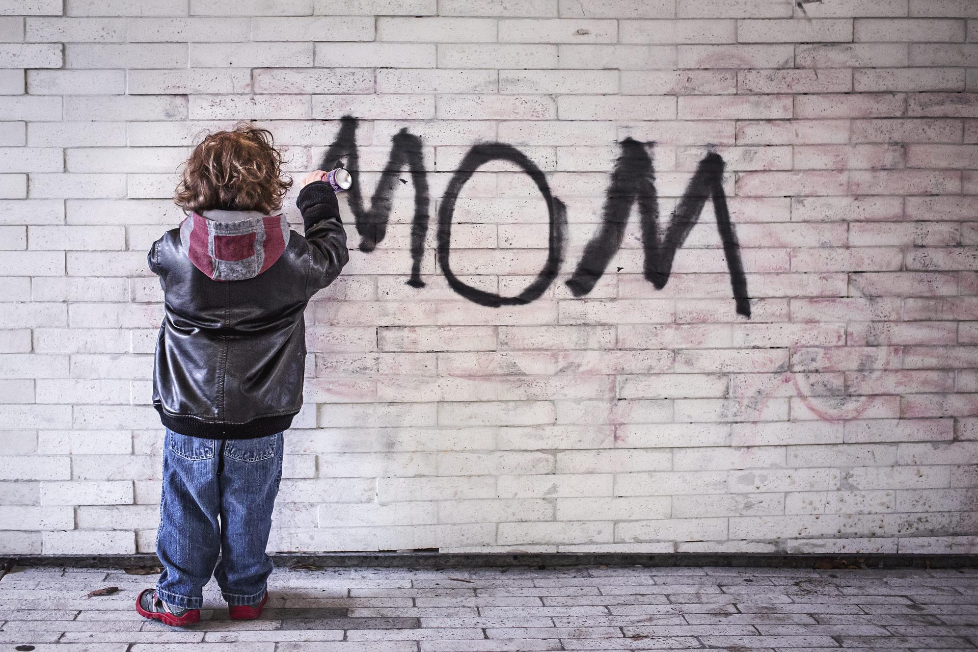 La culpabilité d'une maman en Burn Out Maternel
